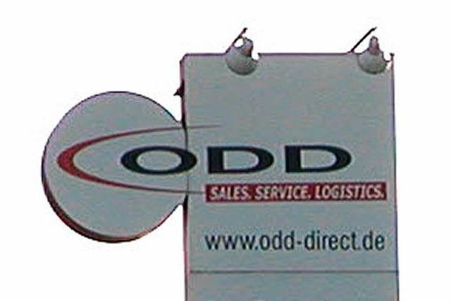 ODD-Anwalt droht Haft und Verlust des Jobs