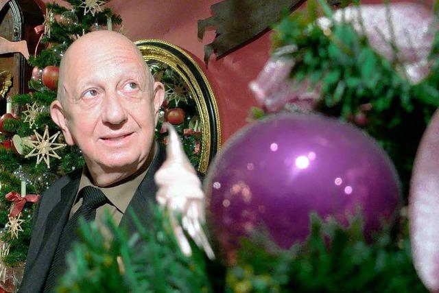 Was trägt die Weihnachtstanne diesen Winter?