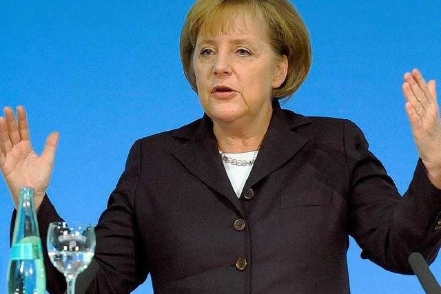 Deutschland steuert auf Rekordverschuldung zu