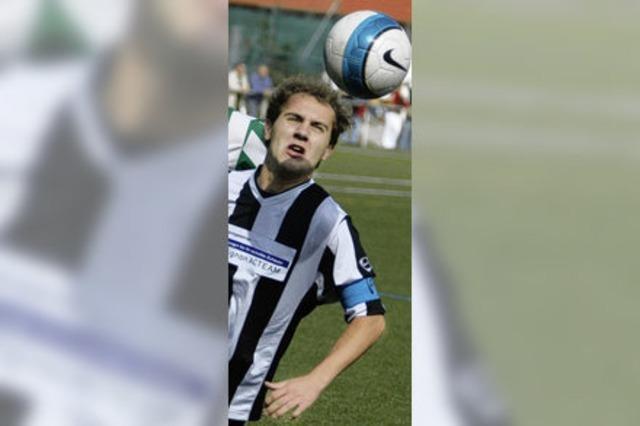 FC Löffingen stand sechsmal an der Spitze