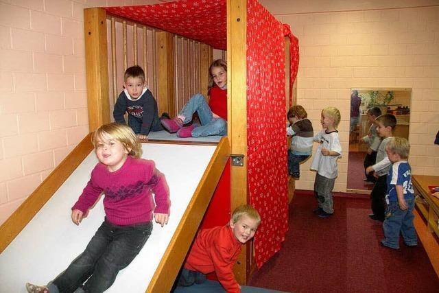209 Kindergartenplätze