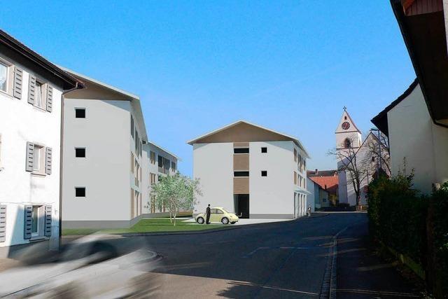 Neue Ideen im alten Höllstein