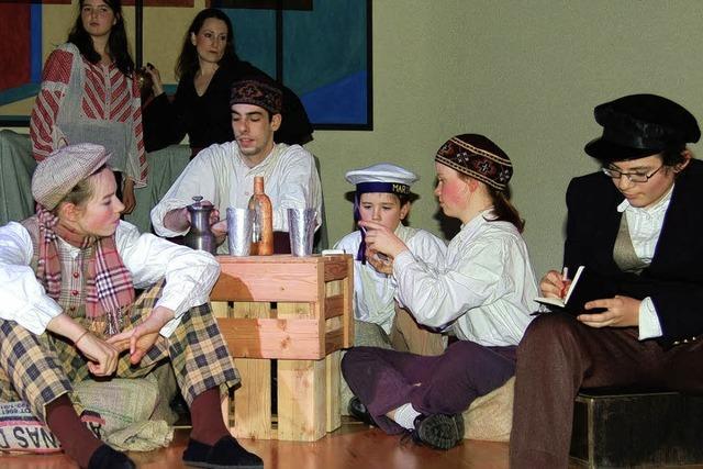 Isaak Babels Geschichten aus dem alten Odessa