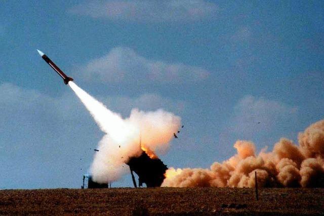 Erneut Raketenangriff aus dem Gazastreifen in Israel