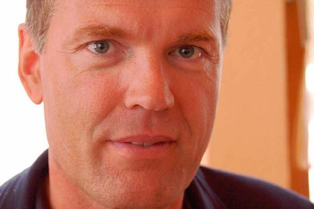 Thorsten Rudolph:
