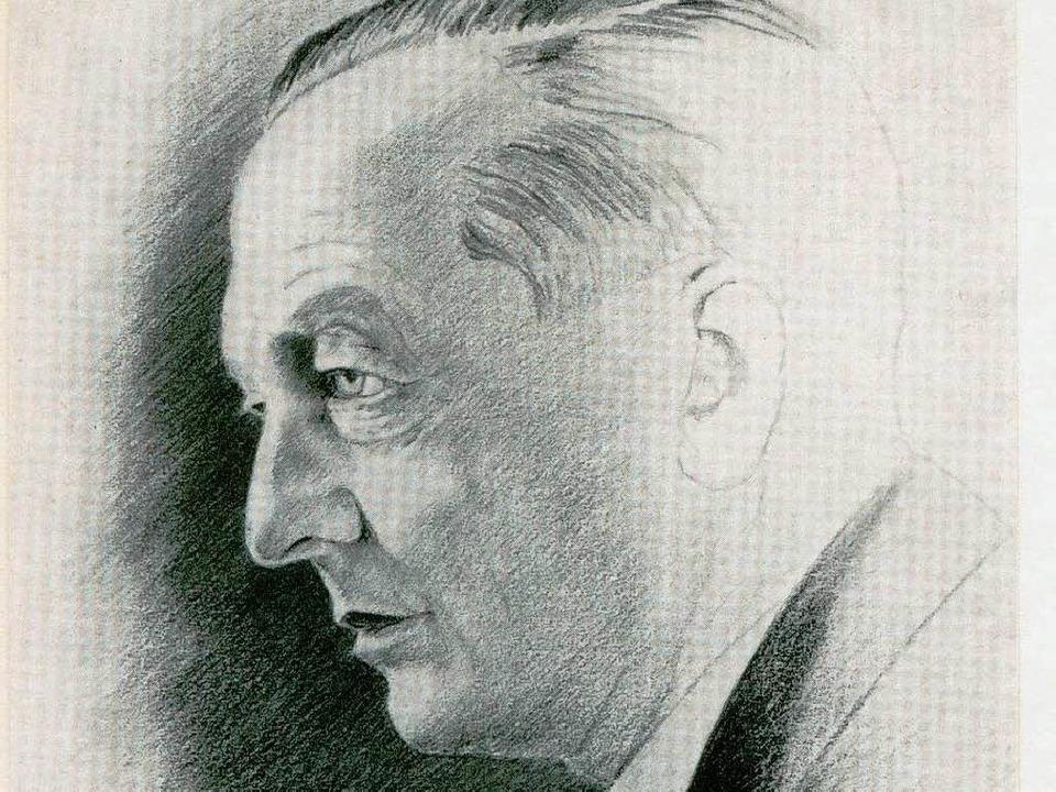 Alois Burger  | Foto: Privat