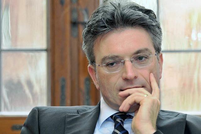 OB Dieter Salomon tritt wieder an