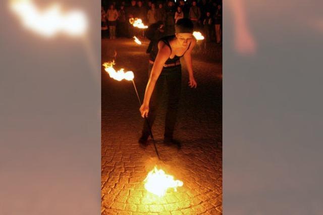 Hüfingen will mit Kulturnacht starten