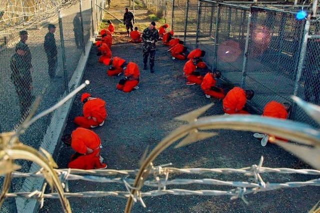 Guantánamos Zeit läuft ab