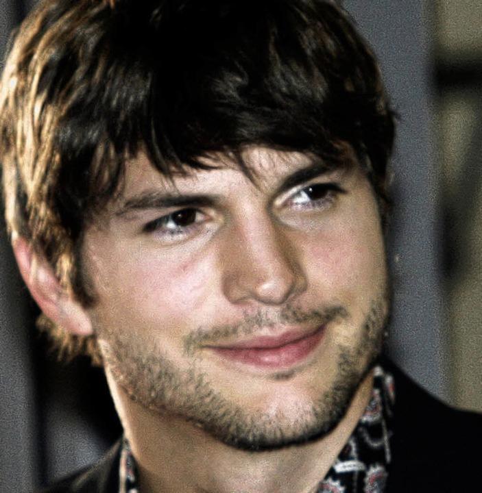 Ashton Kutcher   | Foto: AFP