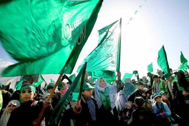 Die Hamas beendet offiziell die Waffenruhe für den Gazastreifen