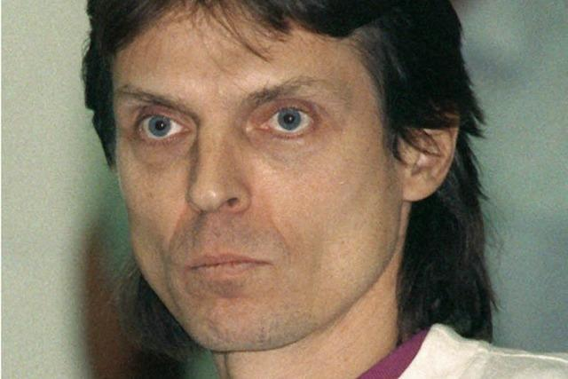 Ex-RAF-Terrorist Christian Klar ist frei