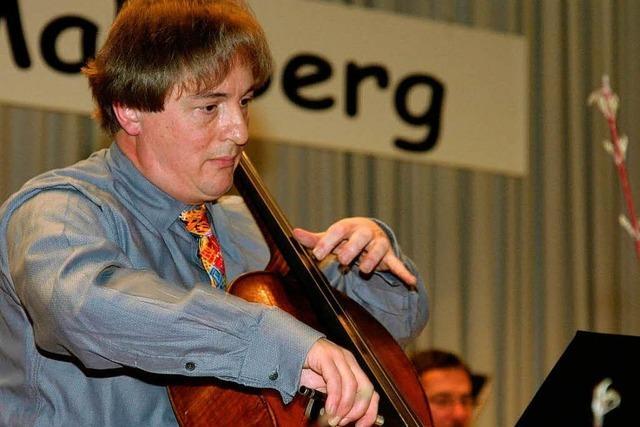 Gregor Horsch in Ettenheim