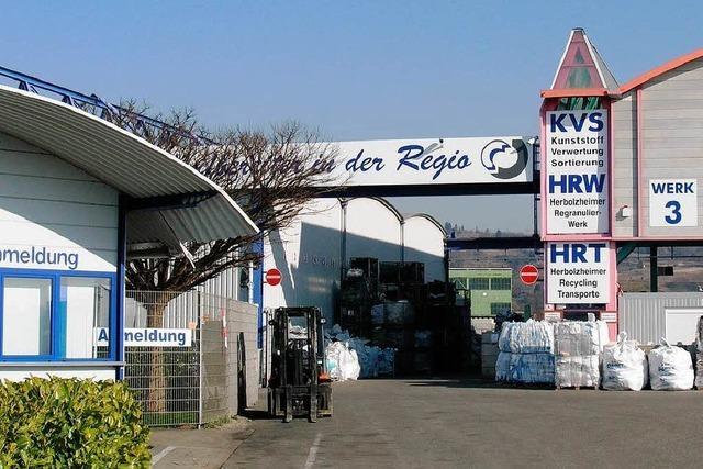 Die Firma KVS meldet Insolvenz an