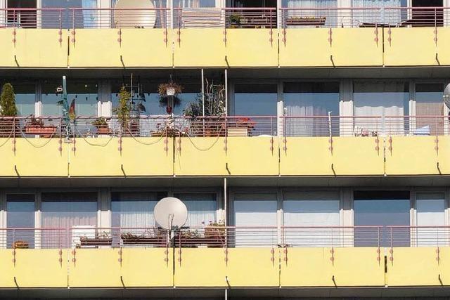 Stadtbau-Chef kritisiert Bürgerinitiative