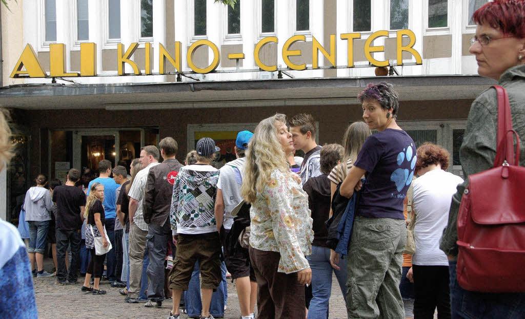 Kino Rheinfelden Deutschland