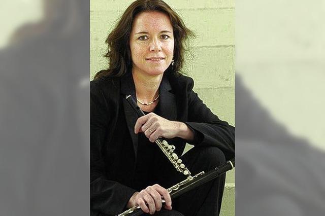 Mit Flötentönen und Orgelklängen
