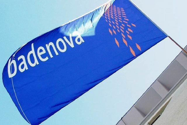 Badenova steigt in Biogasanlage ein