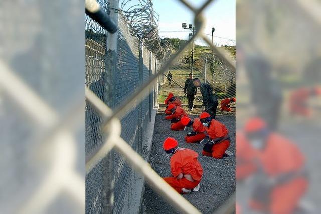 Von Guantánamo nach Deutschland?