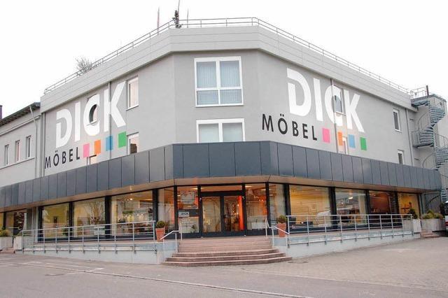 Aus für Dick in der Schillerstraße