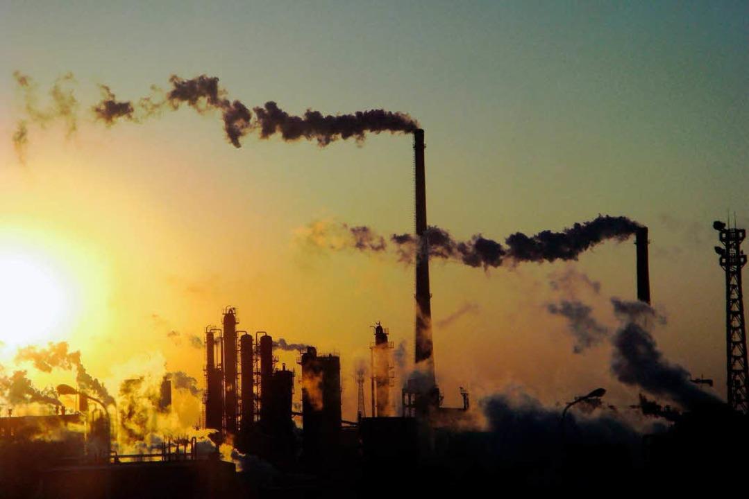 Weniger Produktivität, mehr Umweltschutz?  | Foto: dpa