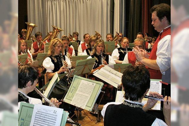 Sinfonische Melodien und tolle Solis