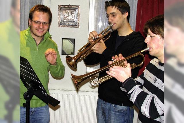 Für professionelle Musikerziehung