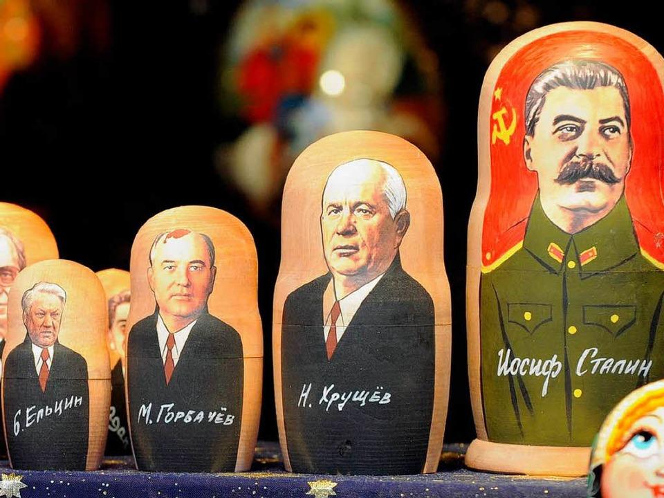 Stalin Nachfolger