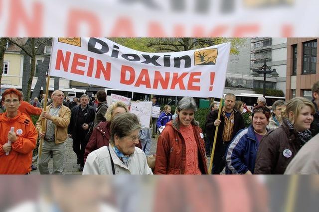 Bilder des Tages: PROTEST