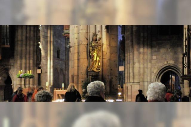 Im Alter kommt der Psalter – oder aber nichts