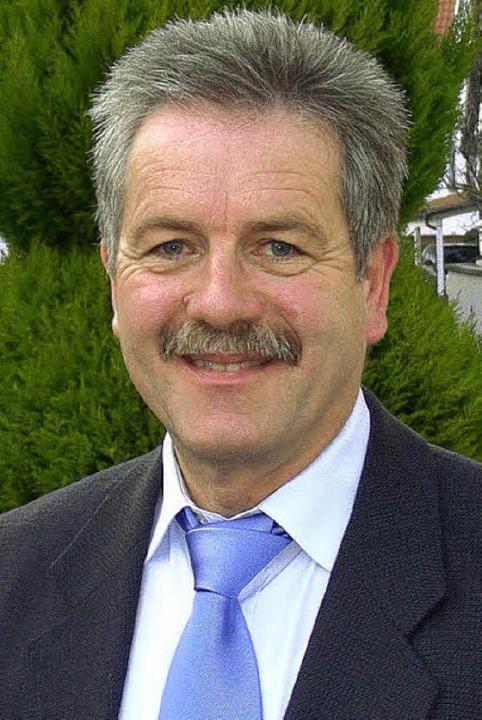 Lothar Dangel   | Foto: Schöneberg