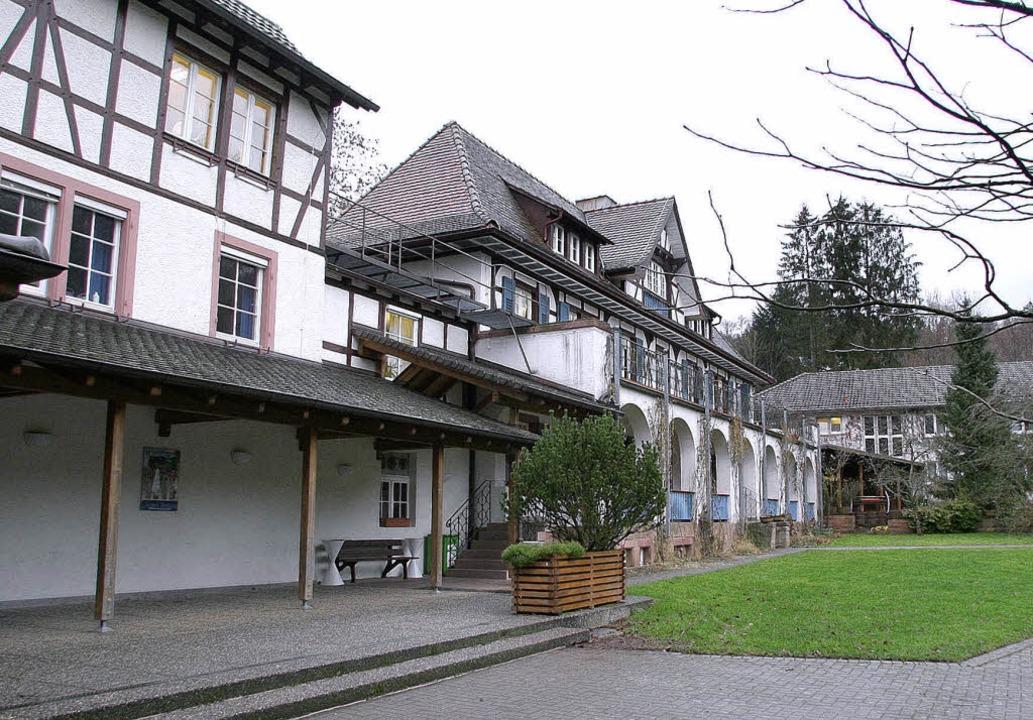 35000 junge Männer haben die Zivildienstschule auf dem Tretenhof besucht.   | Foto: heidi fössel
