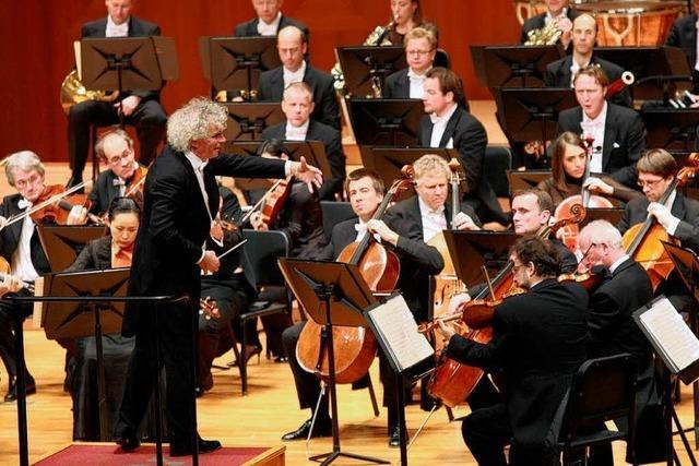Die Berliner Philharmoniker gehen ins Netz