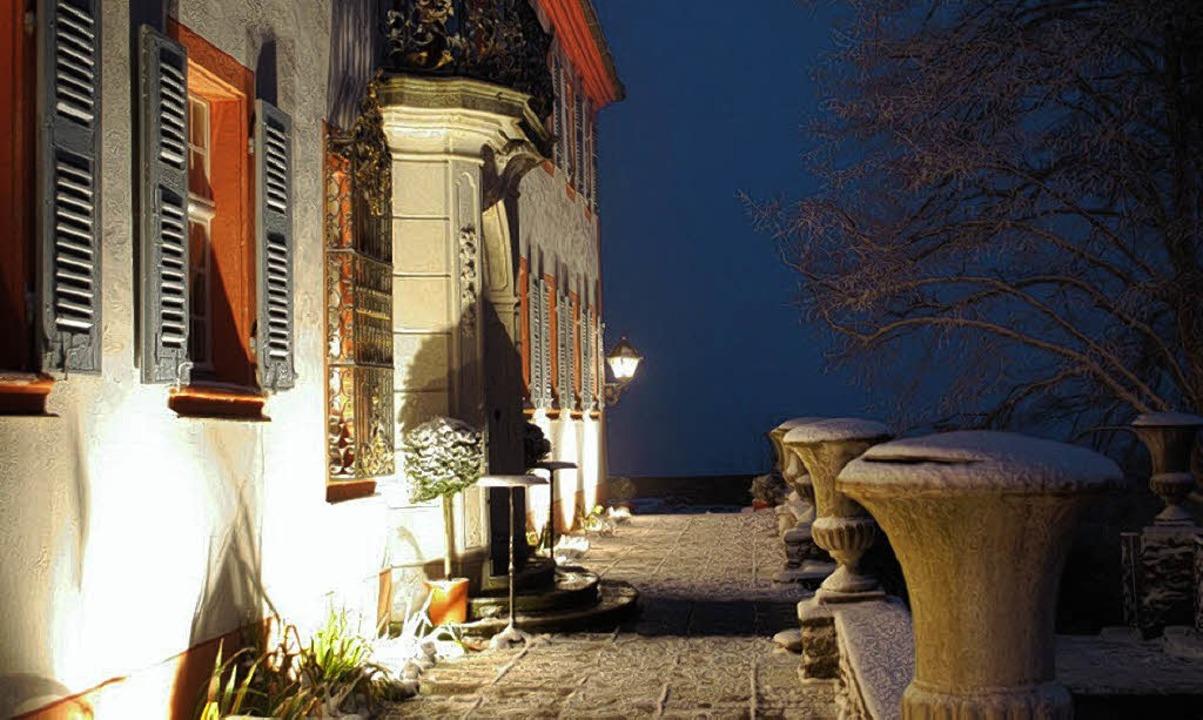   Foto: Schloss Bürgeln