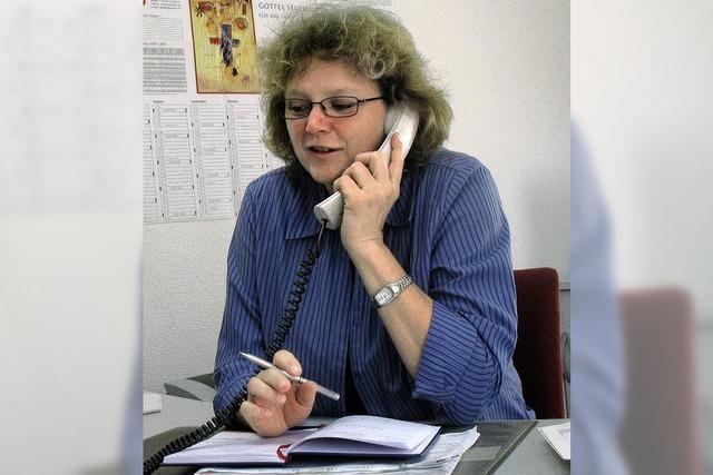 MOMENT MAL: Sofortdienst im Gemeindebüro