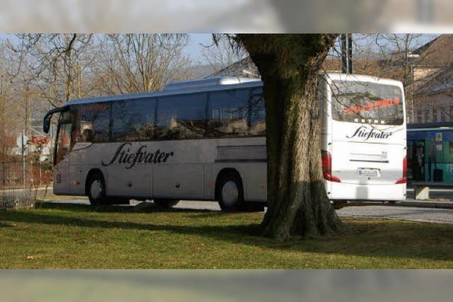 Busreisen Kaiser verkauft