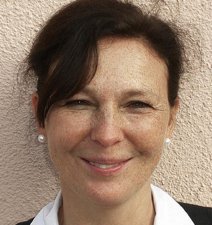 <BZ-Keyword>Marion Tauriello (48) aus ...u einem gemütlichen Winterspaziergang.  | Foto: Daniel Weber