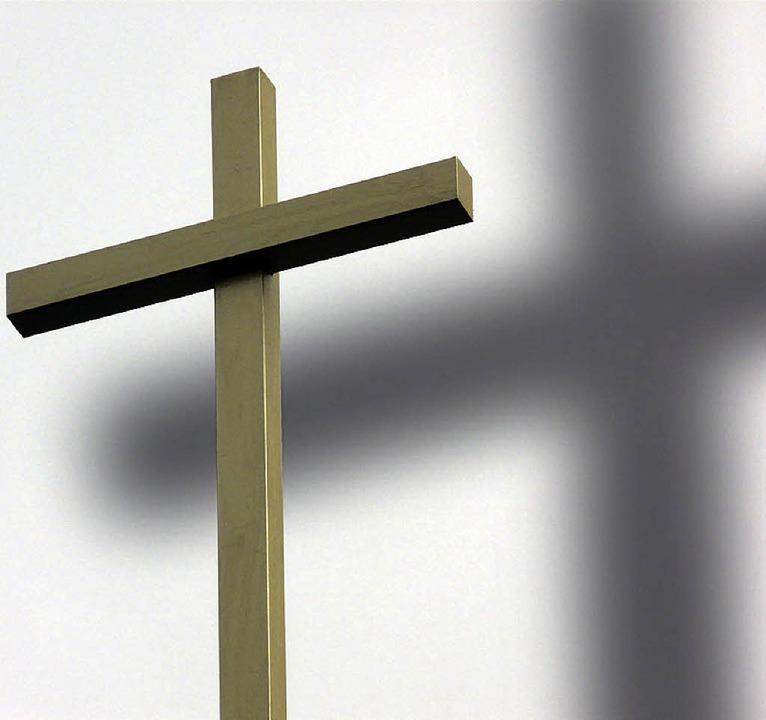 Der christliche Glaube hat viele  Erscheinungsformen.   | Foto: Steckel