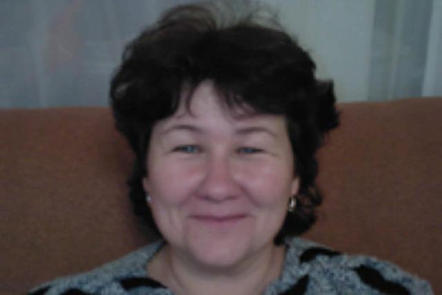 48-jährige Frau seit Freitag vermisst