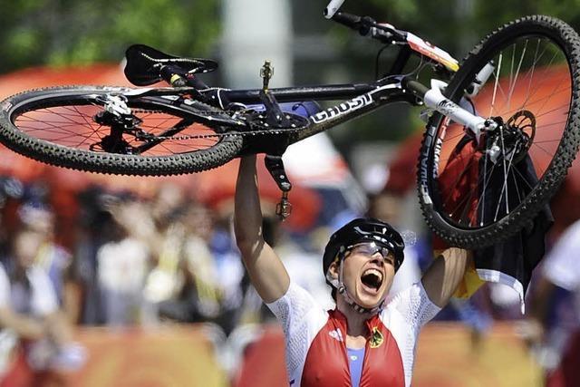 Olympische Hoffnungen enttäuscht