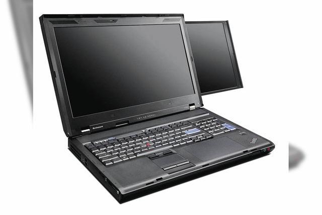 Die ersten Technik-Trends für 2009
