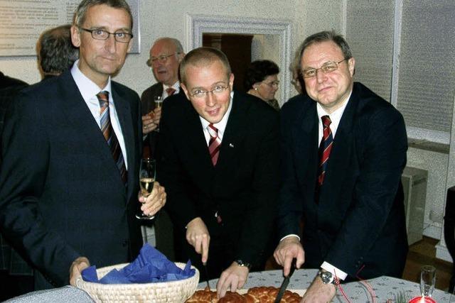 CDU in Bad Krozingen eröffnet das Wahljahr 2009