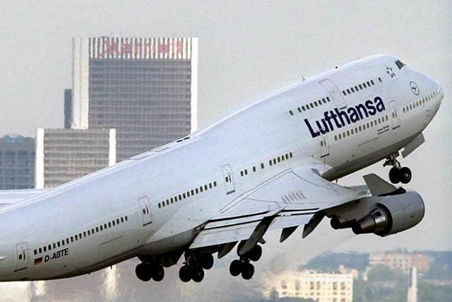 Eine Piste mehr für Frankfurt
