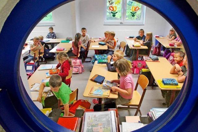 Kooperation Schule-Kindergarten