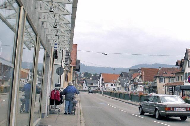 Friesenheim soll keine Schlafstadt werden