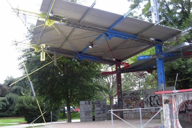 Bürgerpark: Ein Sack voller Ideen