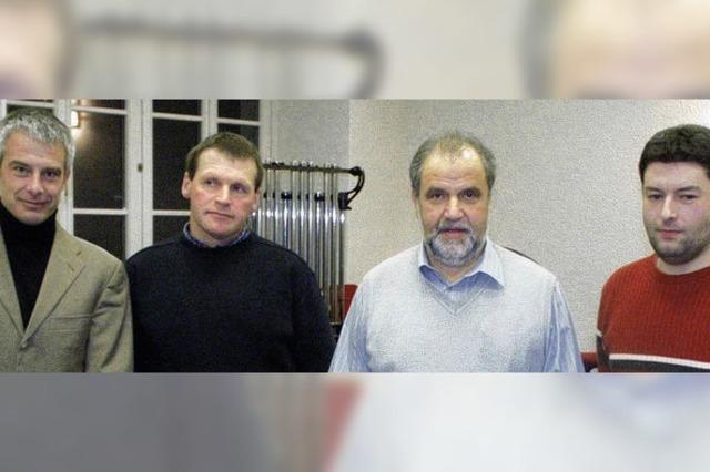 Blasmusikverband sucht neuen Vorsitzenden