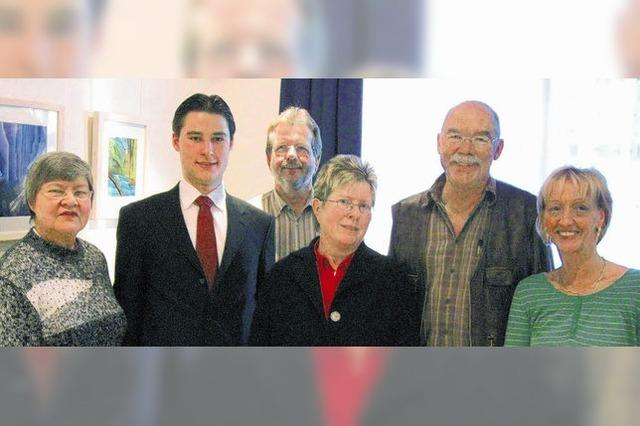 SPD blickt zuversichtlich auf Kommunalwahl