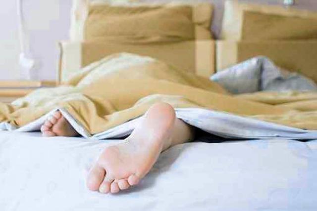 Langschläfer werden seltener krank