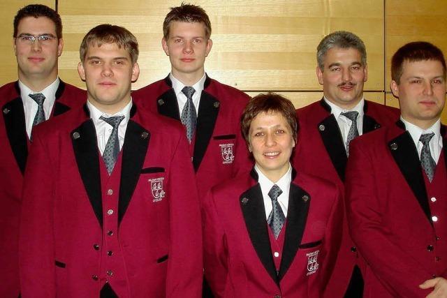 Musikverein auf Dirigentensuche